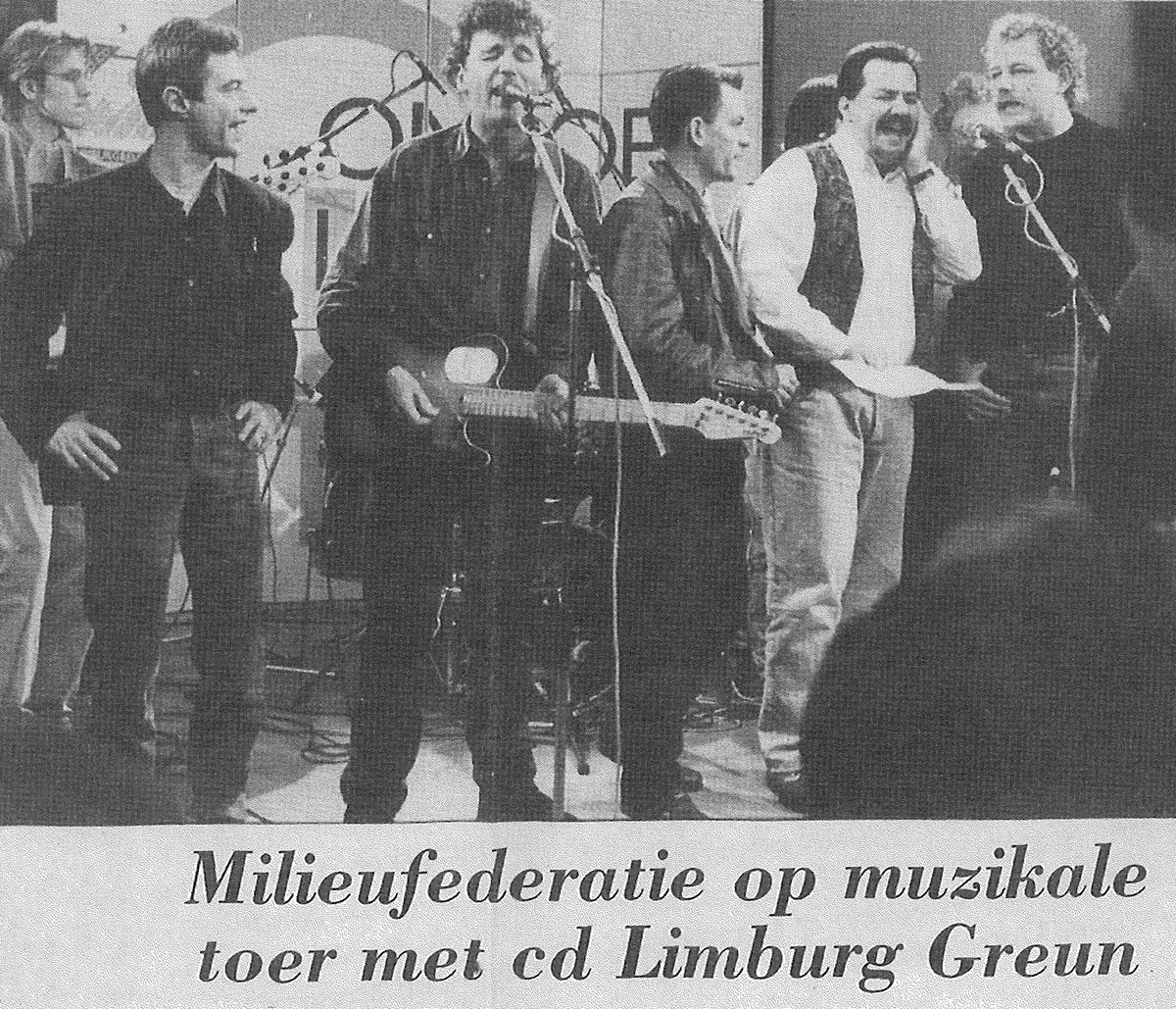 LIMBURGREUN!